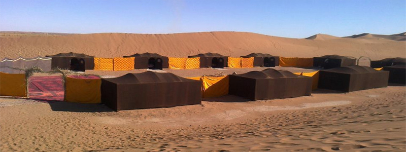 Marrakech desert Zagora Tour 2 days