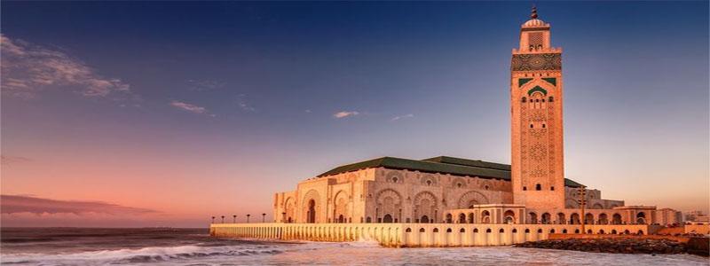 Tangier Casablanca 5 days Tour