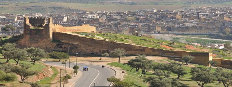 Casablanca Desert Marrakech 10 days Tour