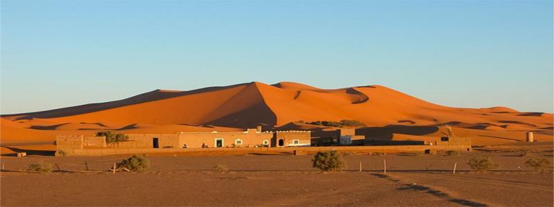 Fez Merzouga 3 Days tour desert morocco tours